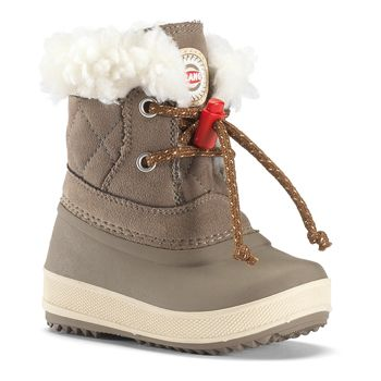 kids olang snow boots