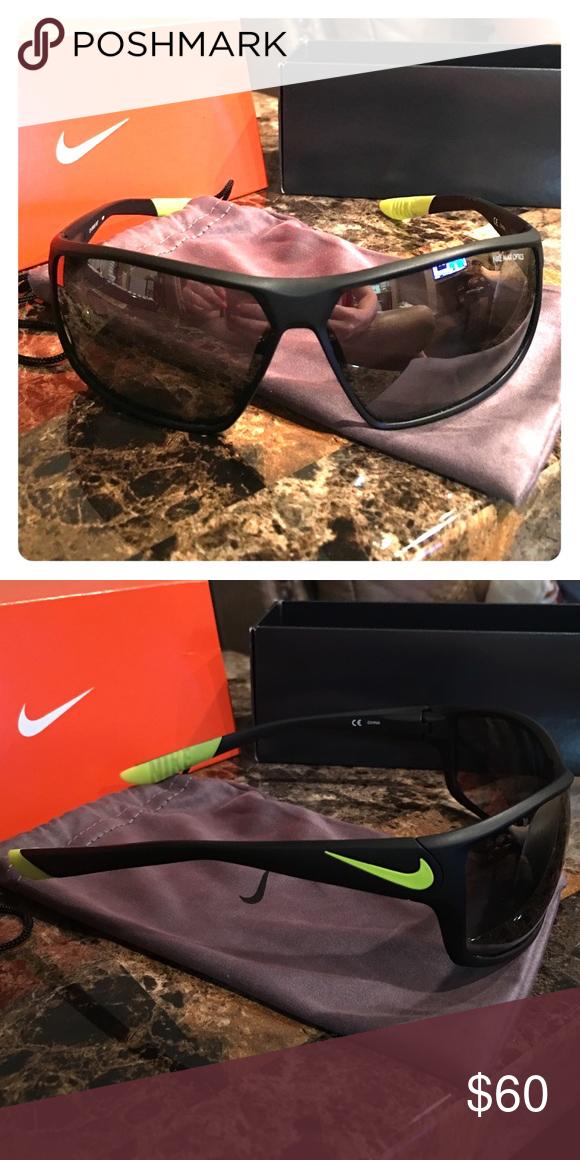 c022314018 Nike Sunglasses Men s Nike Ignition sunglasses Accessories Sunglasses