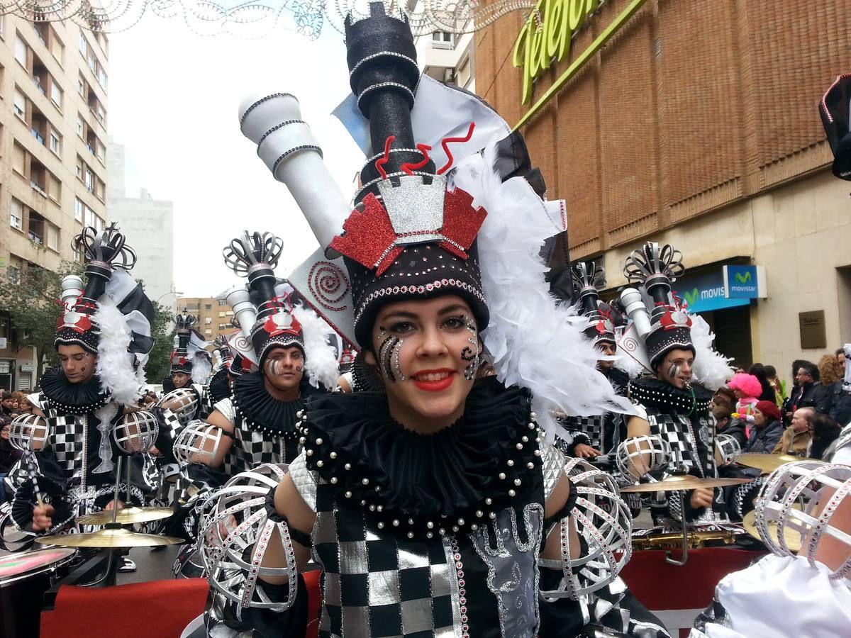 Hoy Extremadura A Diario Con Noticias Y ãºltima Hora Del Periã Dico Y La Ediciã N Digital Carnaval De Badajoz Disfraces Carnaval Carnaval