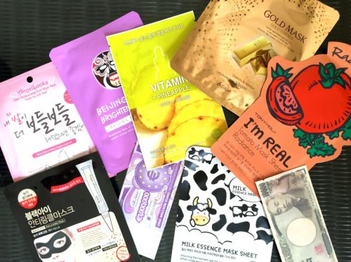 BEAUTEQUES JULY MASK MAVEN BAG GIVEAWAY! Theres always a new...