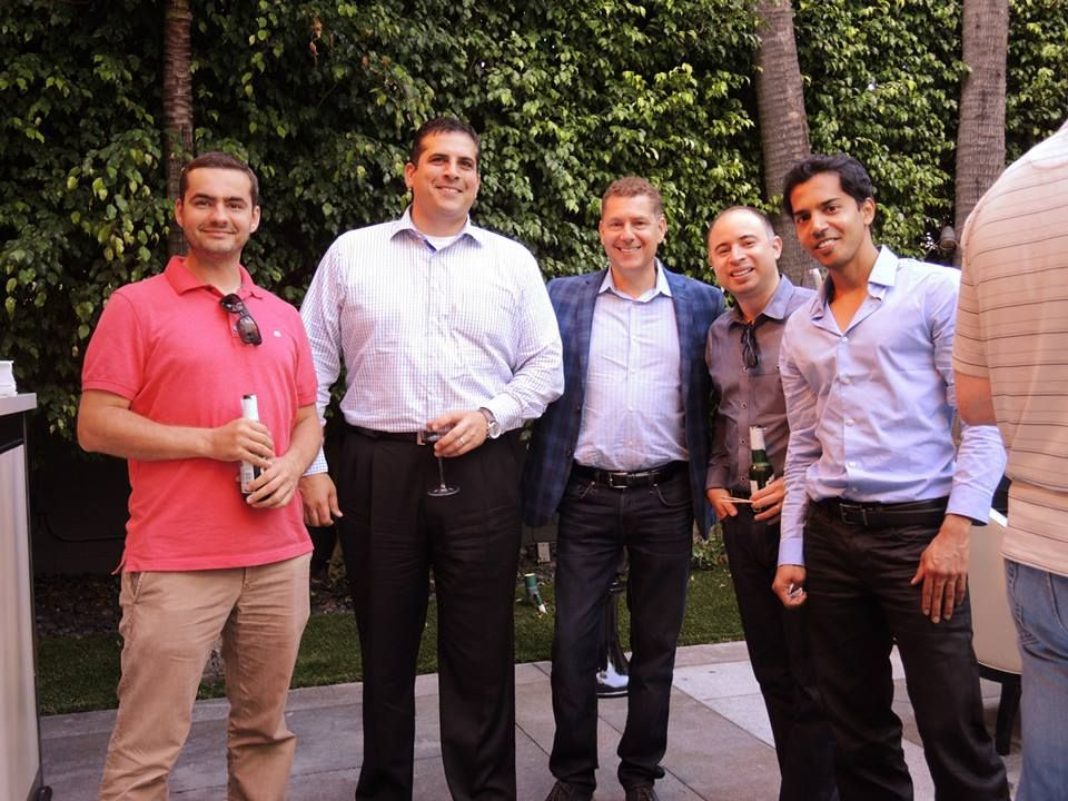 Guidance Summer Party #CorporateCulture #Summer2015