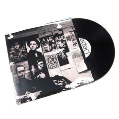 Depeche Mode 101 180g Vinyl 2lp Depeche Mode Vinyl Better Music