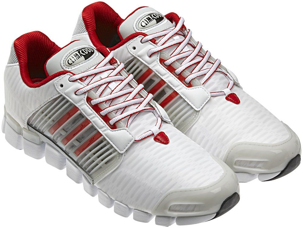 adidas trainers climacool classic white