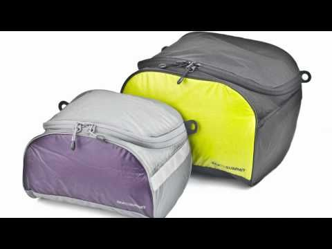 a2832967eb Sea To Summit Travel Light Toiletry Cell
