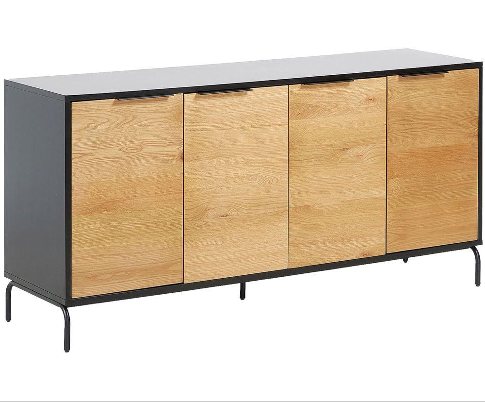Design Sideboard Stellar Westwingnow Sideboard Eiche Holz Eiche