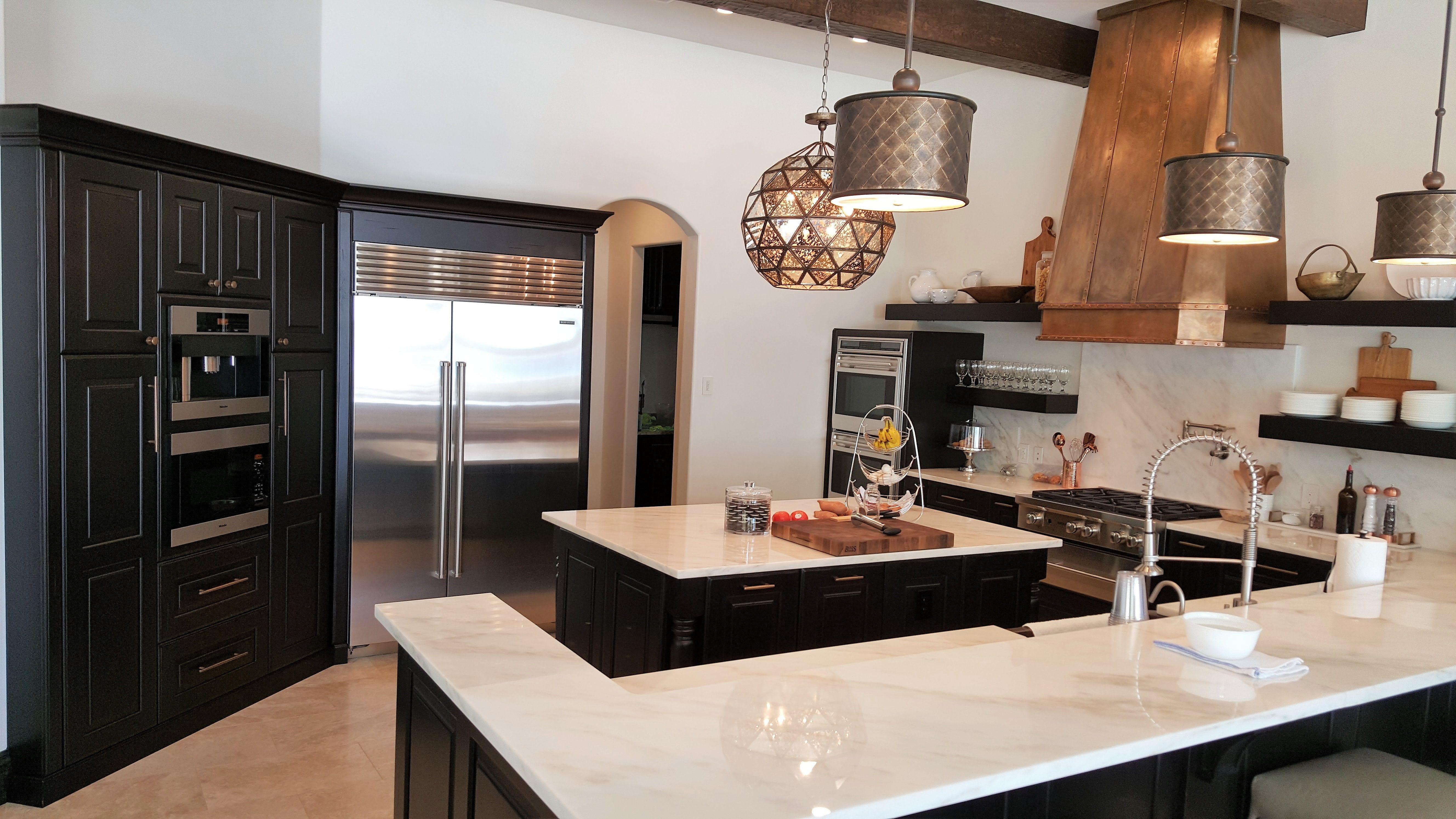 Moderno Cocinas De Diseño Baños Inc Fotos - Ideas de Decoración de ...