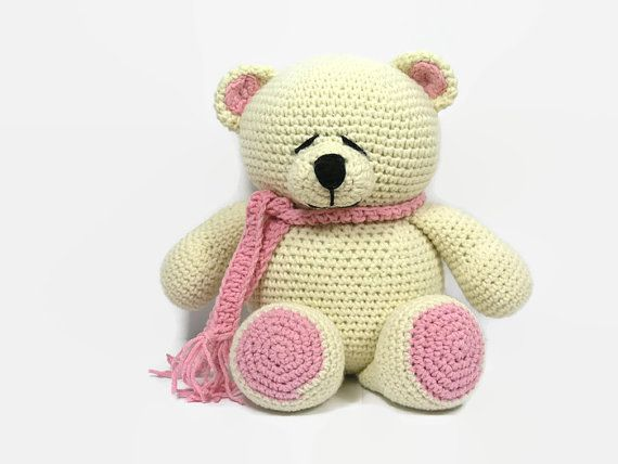 Amigurumi Crochet Patterns Teddy Bears : Amigurumi crochet patterns teddy bears best crochet mini bears