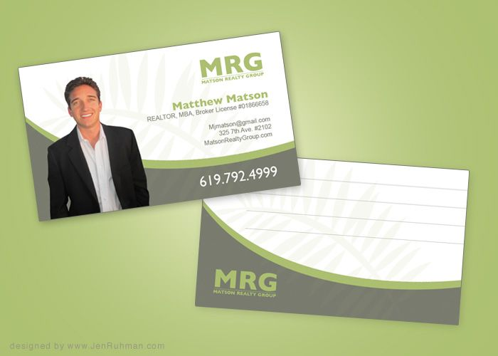 Clean fresh crisp and professional business card my business clean fresh crisp and professional business card colourmoves