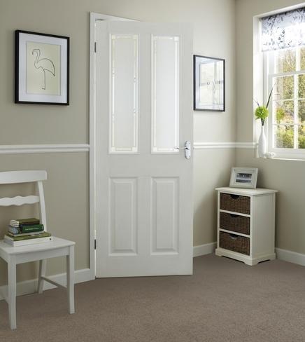 4 Panel Grained 2 Light Glazed Door & 4 Panel Grained 2 Light Glazed Door | Hobbs Road | Pinterest ... pezcame.com
