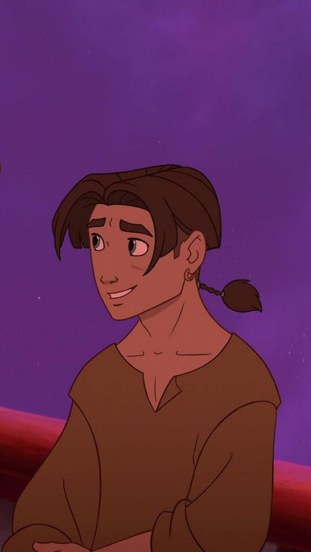 jim hawkins | Tumblr | You're Gonna Rattle The Stars, You ...