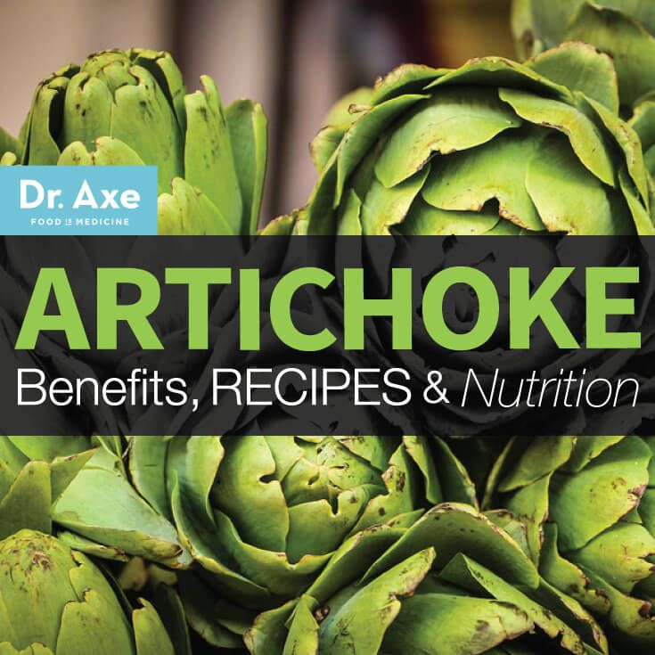 Artichokes benefits recipes nutrition facts artichokes and dr axe artichoke benefits recipes nutrition facts forumfinder Gallery