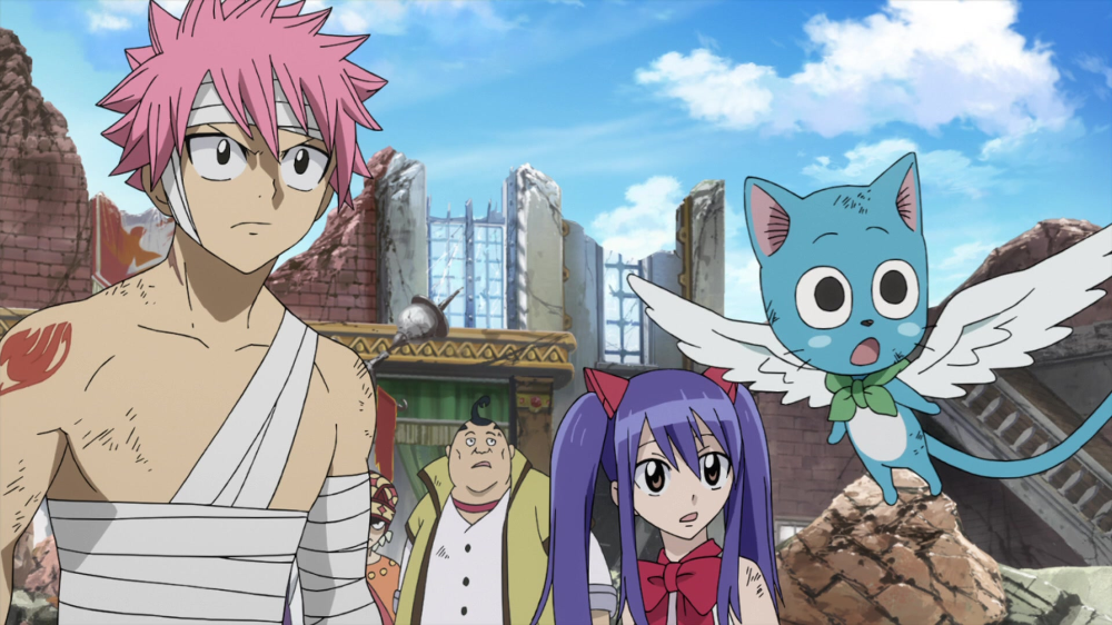 Pin by Dianjia on Fairytail (With images) Fairy tail