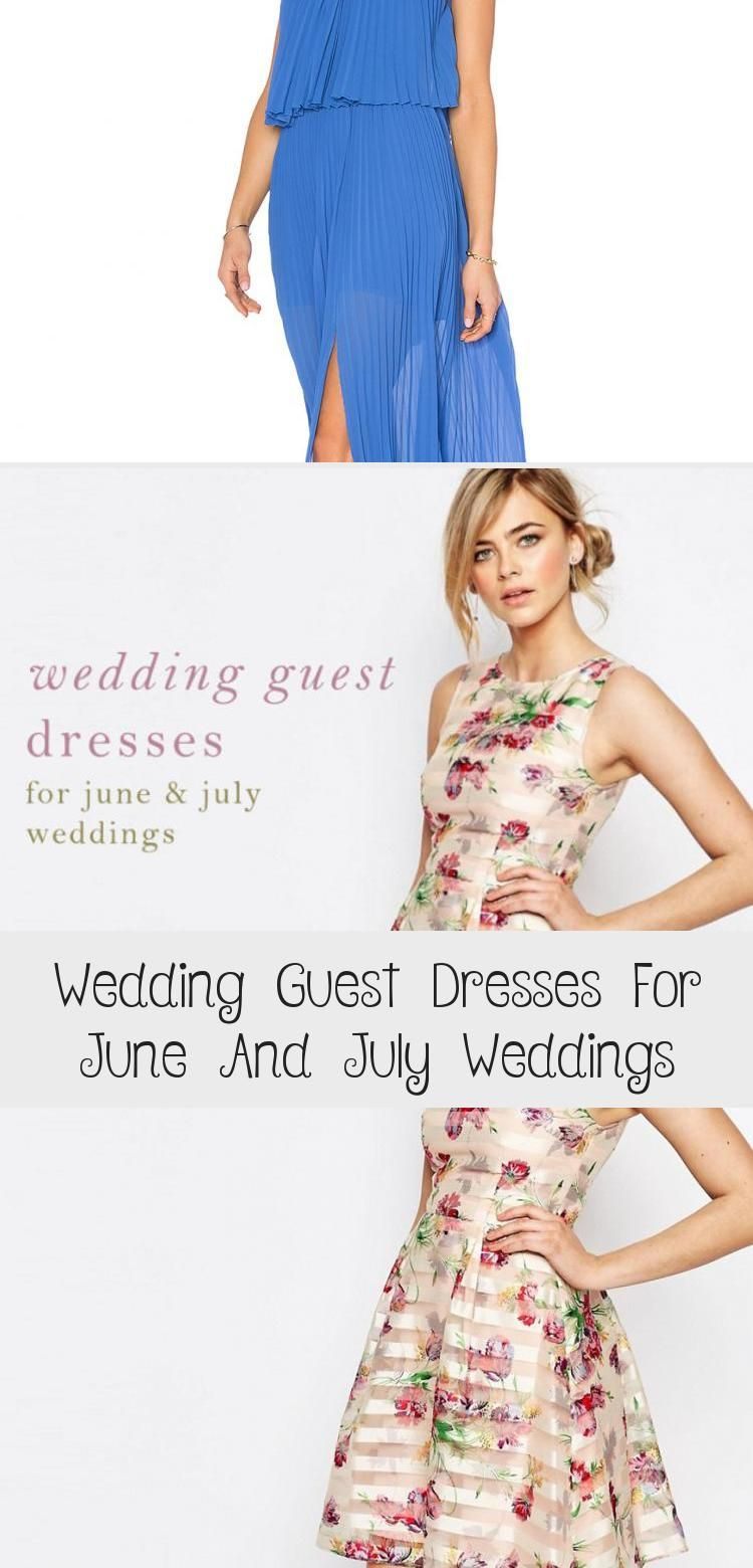 Wedding Guest Dresses For June And July Weddings Clothing Dress Wedding Guest Dress Guest Dresses Spring Wedding Guest Dress [ 1560 x 750 Pixel ]