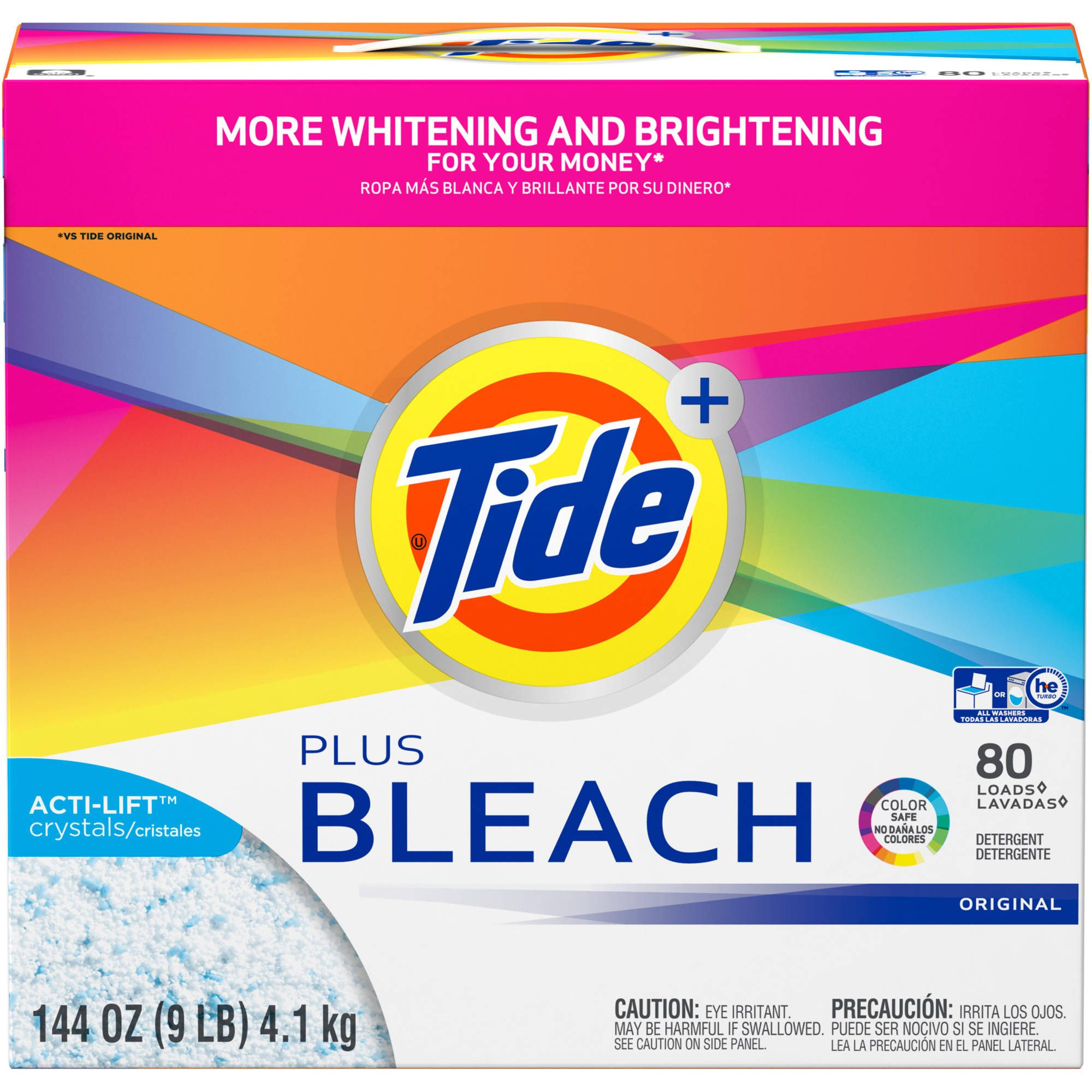High Efficiency Laundry Soap Walmart Com Powder Laundry