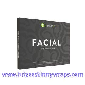 Don't wear your age on your face! Tighten, tone, and firm to give your face a lift in as little as 45 minutes. This cream-infused, deep #hydration #mask soothes #skin and softens the look of fine lines and wrinkles while continuously hydrating for a more beautiful you!