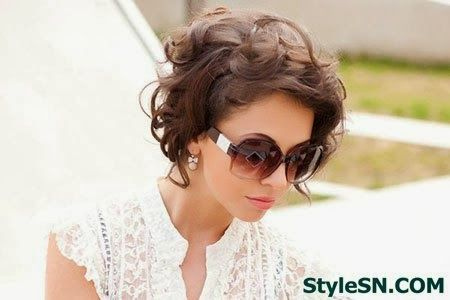 Really Pixie Haircuts For Curly Hair