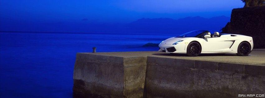 Lamborghini Gallardo U2014 #lamborghinigallardo #lamborghini #gallardo #white  #spyder #convertible #