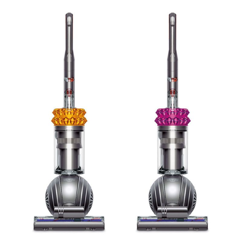 Dyson Up14 Cinetic Big Ball Multi Floor Upright Vacuum 2 Colors