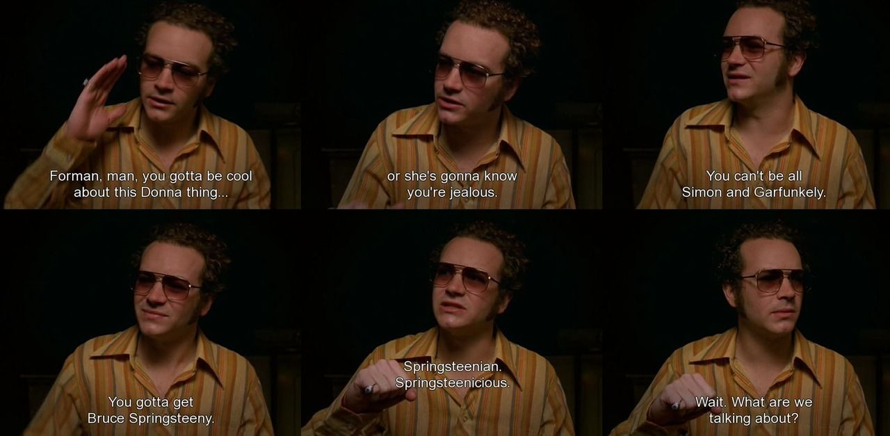 That 70s Show Burn Quotes | That 70's Show That 70's Show-quote