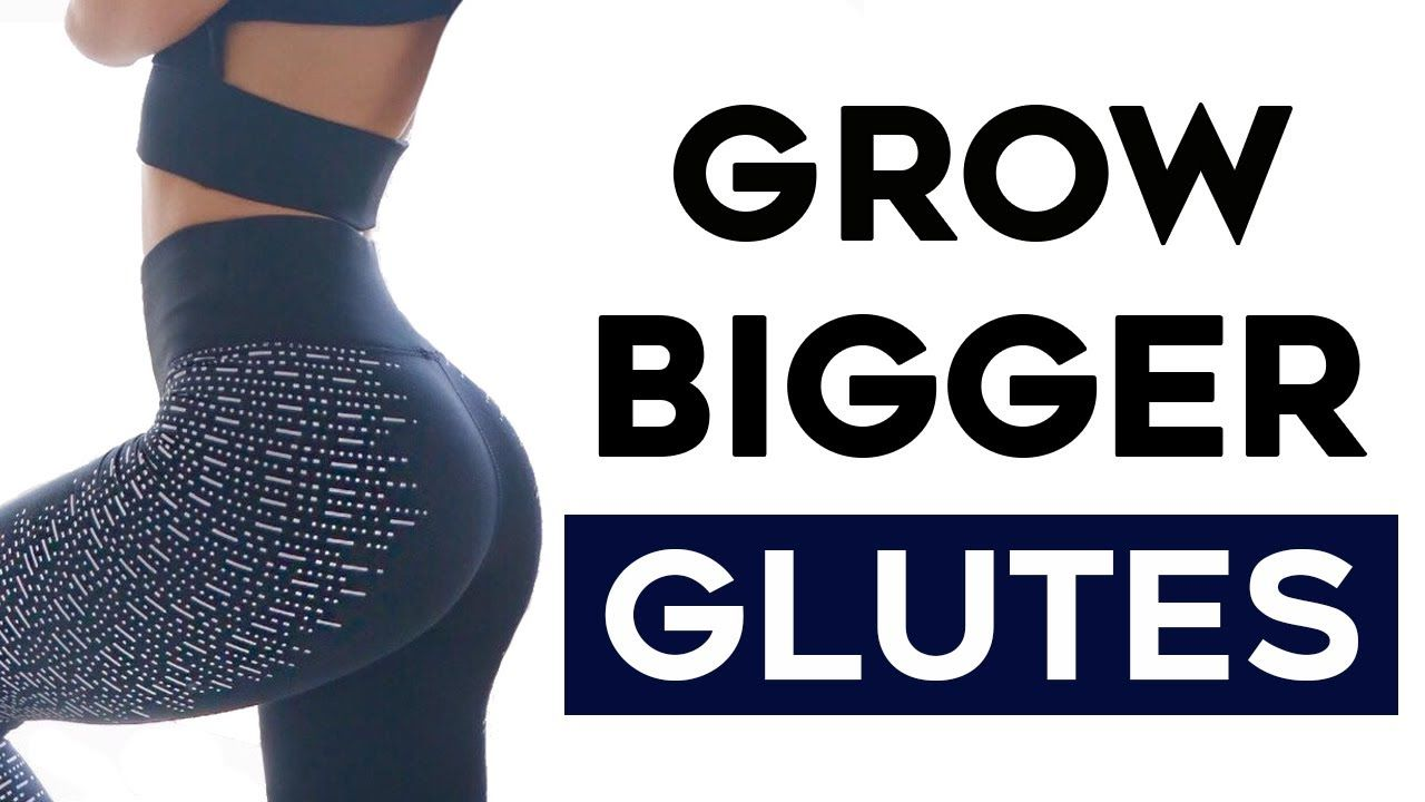 Pin On Bigger Butt Workouts  Glutes Exercises-3758