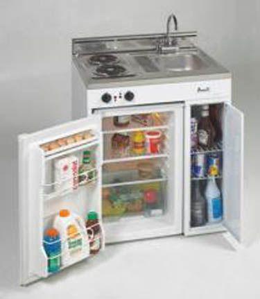 Exceptional SavingLots.com   Avanti CK30 1 Avanti Mini Kitchen Model