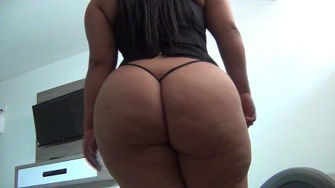 Some Big Latin Ass