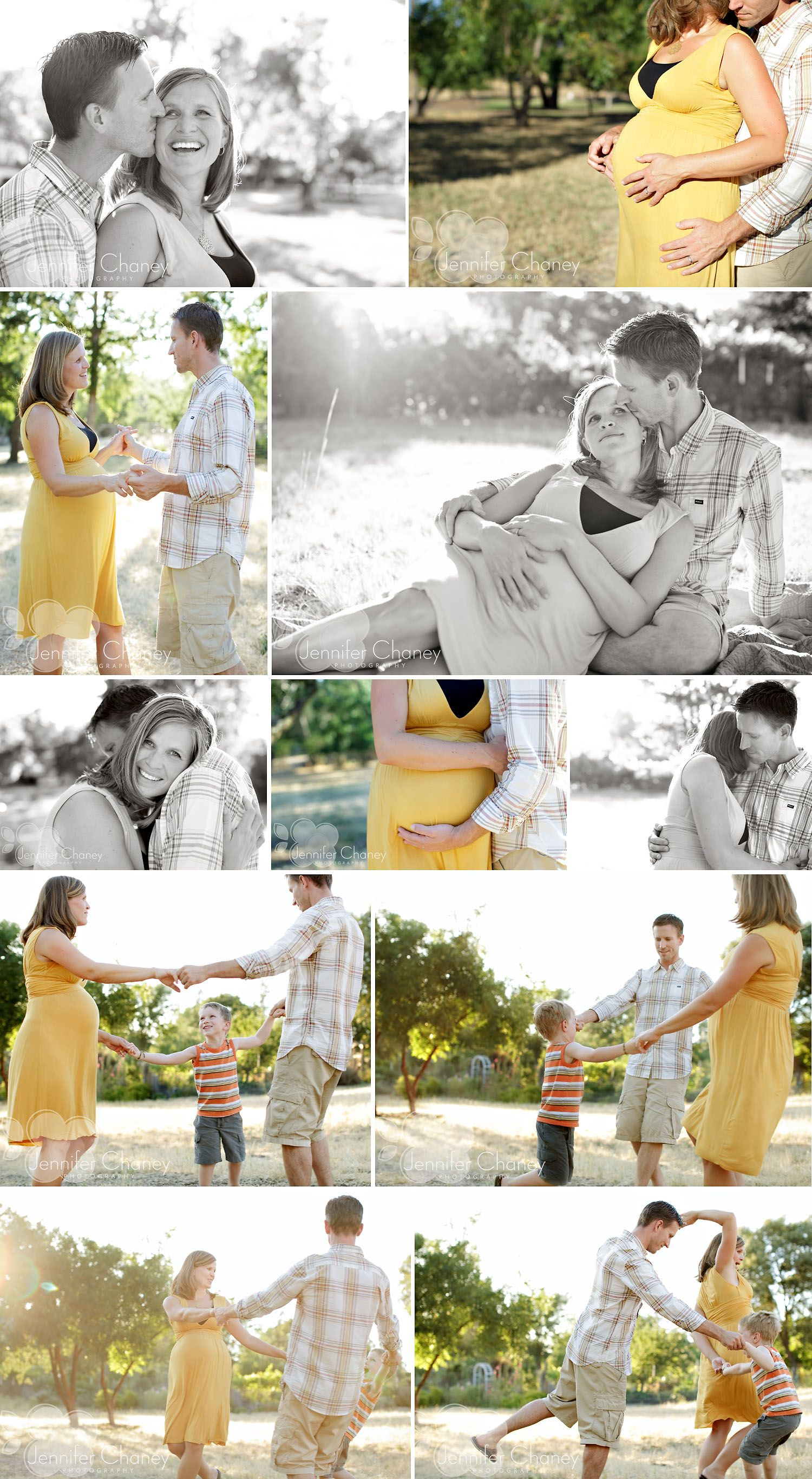 East Bay Pregnancy Photographer