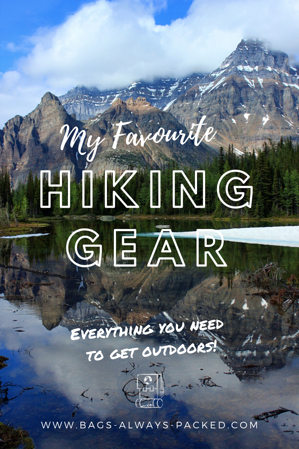 Photo of The Best Hiking Gear for the Outdoors