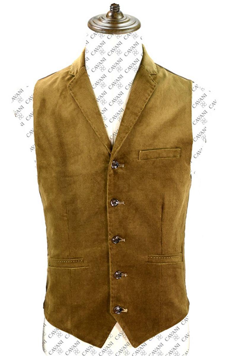Mens Steampunk Waistcoat, Morgan Sand Corduroy Waistcoat   Sewing ...