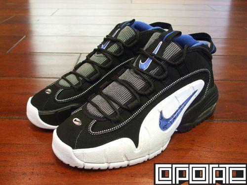 Nike Air Max Penny 1 | My Kicks | Kicks shoes, Nike, Nike air