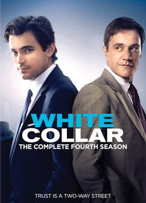 Mega Colecciones Descarga Sin Limites White Collar Season 4 White Collar Season 4