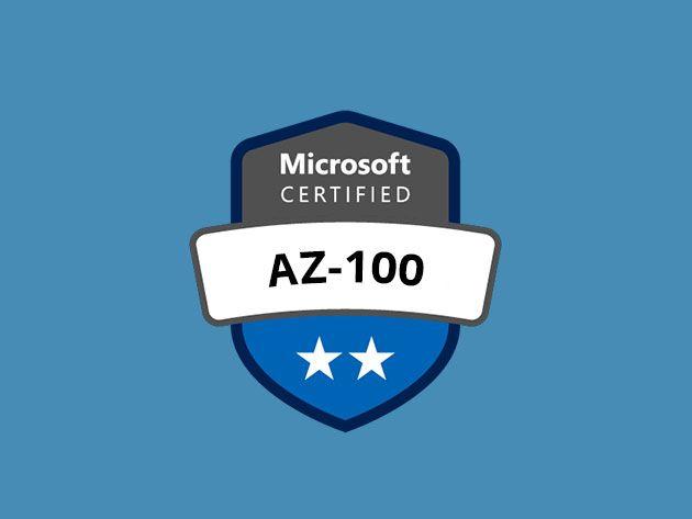 Complete Microsoft Azure Certification Prep Bundle 2019 For 29
