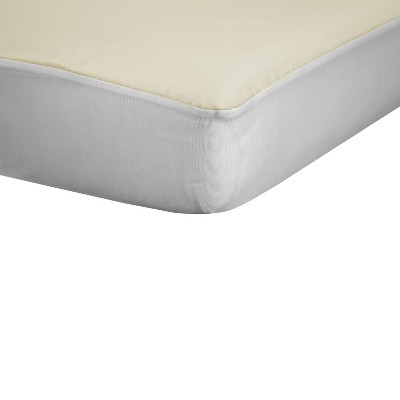 Sealy Allergy Protection Crib Mattress