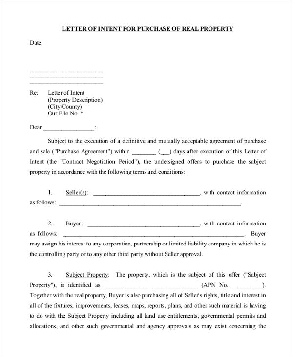 9 sle purchase agreement forms sle exle format before after