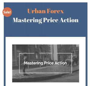 Urban forex free course