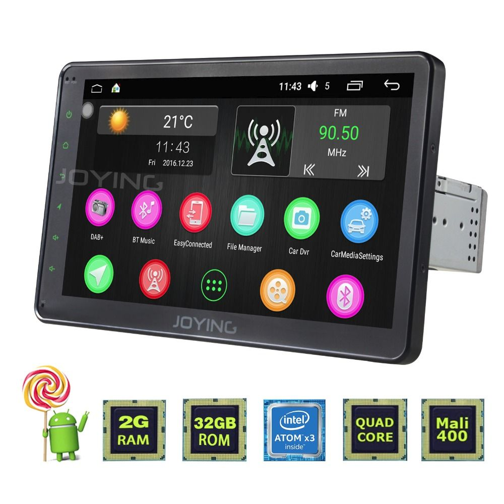 Pure Android 6 0 1 Lollipop Auto Stereo Gps Navigation For
