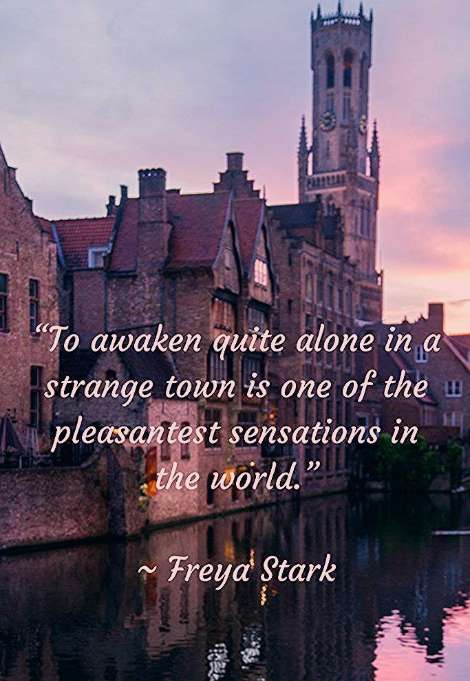 10 Quotes That Will Make You Want to Travel