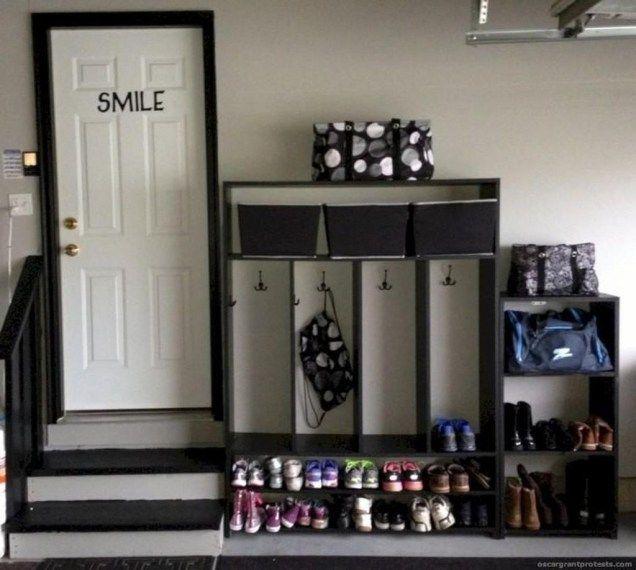 30+ Smart Garage Organization Ideas images
