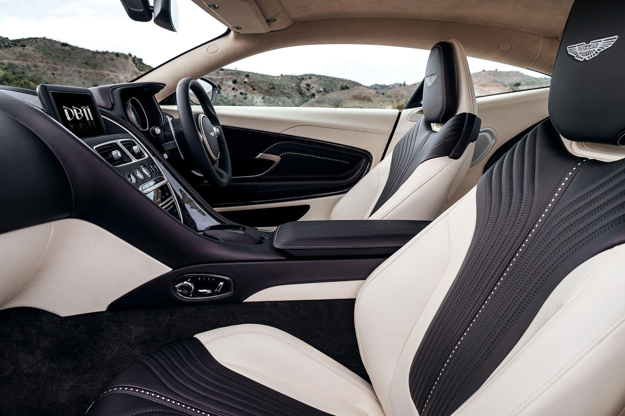 aston martin db11, interior seats | transfer | pinterest | aston