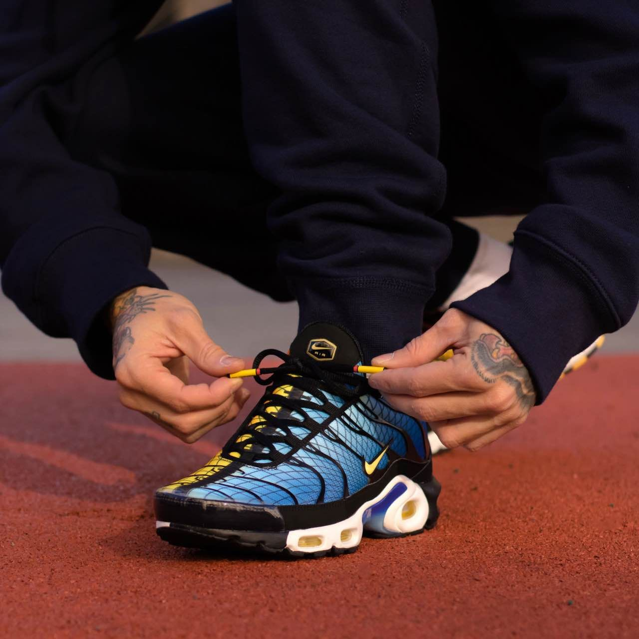 Nike Air Max Plus TN SE   CI7701 001