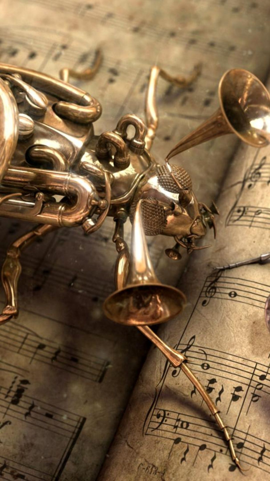 Great Wallpaper Music Steampunk - 2ab830def87438604896d7ca6b698ebf  Pic_884160.jpg