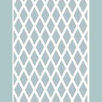 treillage maille losange coloris blanc haut 141 m leroy merlin - Leroy Merlin Treillage
