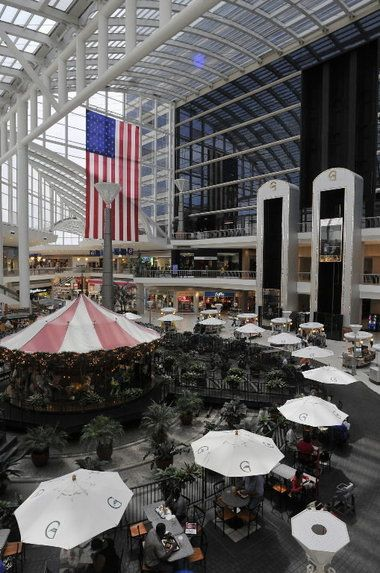 Riverchase Galleria reveals additional makeover plans Alabama and