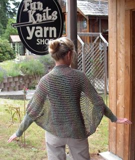 Fun Knit's Free Patterns: Scrawl