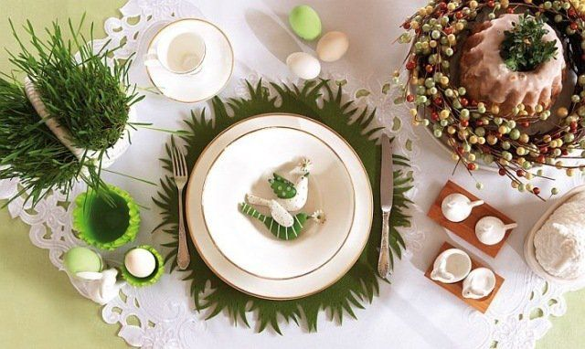 Bricolage pour Pâques \u2013 100 idées de déco pour la maison Easter - Bricolage A La Maison