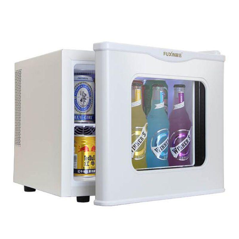 Gehärtetem glas einzelne tür kalte und warme kühlschrank Haushalt ...