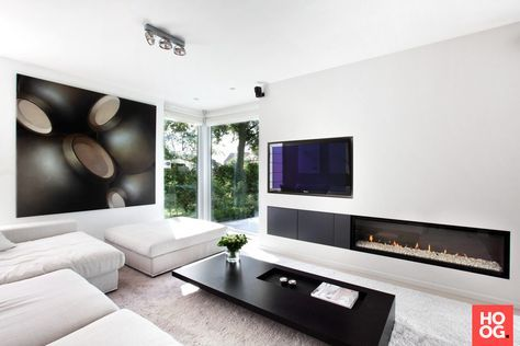 Schellen Architecten - Moderne villa Kessel - Hoog □ Exclusieve ...