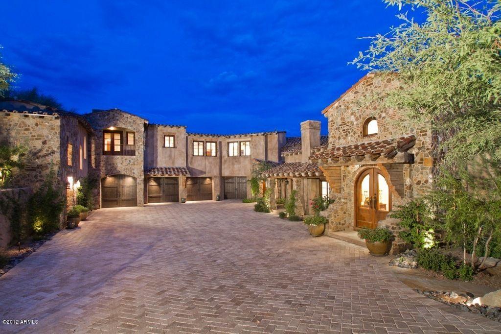 Phoenix Luxury Homes   Doreen Inzalaco   Scottsdale AZ #phoenixluxury