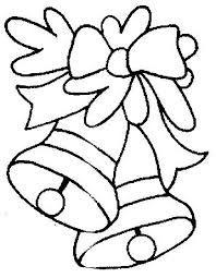 Resultado De Imagen Para Campanas Navidad Para Colorear Dibujos De Navidad Para Imprimir Dibujo Navidad Para Colorear Dibujos Navidenos