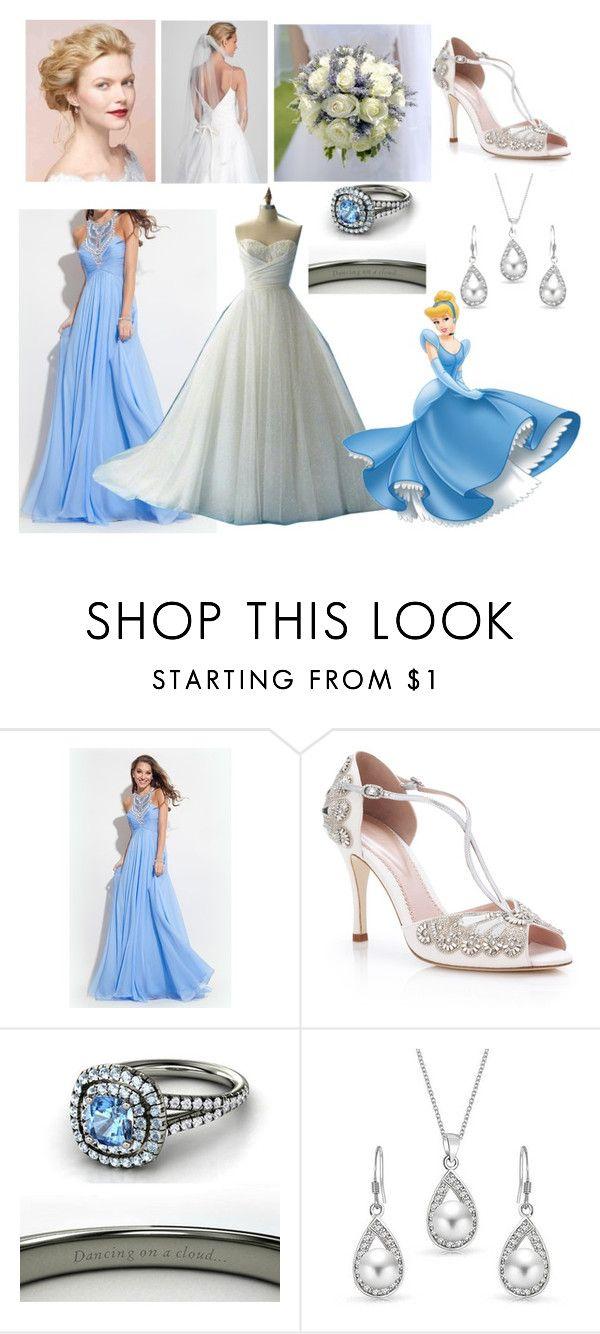 Cinderellaus wedding